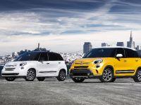2014 Fiat 500L Trekking , 18 of 19