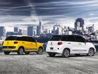 2014 Fiat 500L Trekking , 19 of 19
