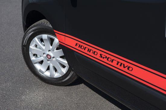 Fiat Fiorino Sportivo