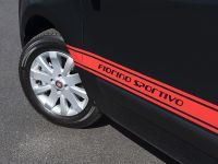 2014 Fiat Fiorino Sportivo, 11 of 19
