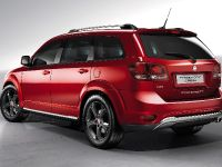 2014 Fiat Freemont Cross, 2 of 2