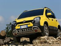 2014 Fiat Panda Cross 4x4, 1 of 9