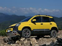 2014 Fiat Panda Cross 4x4, 2 of 9