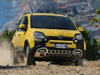 2014 Fiat Panda Cross 4x4, 3 of 9