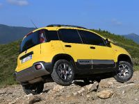 2014 Fiat Panda Cross 4x4, 4 of 9