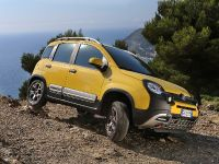 2014 Fiat Panda Cross 4x4, 5 of 9