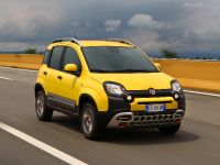 2014 Fiat Panda Cross 4x4, 6 of 9
