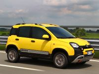 2014 Fiat Panda Cross 4x4, 7 of 9