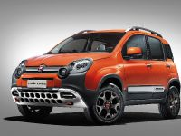 2014 Fiat Panda Cross , 1 of 2