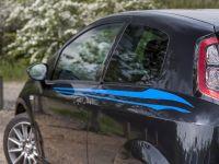 2014 FIAT Punto Jet Black 2 , 5 of 10