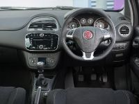 2014 FIAT Punto Jet Black 2 , 6 of 10
