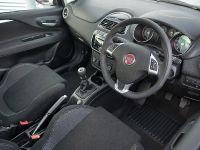 2014 FIAT Punto Jet Black 2 , 7 of 10