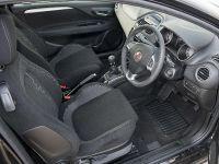 2014 FIAT Punto Jet Black 2 , 8 of 10