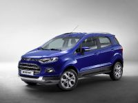 2014 Ford EcoSport Limited Edition, 1 of 4