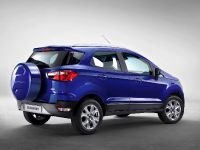 2014 Ford EcoSport Limited Edition, 2 of 4