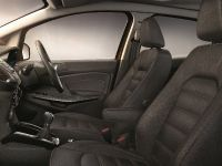 2014 Ford EcoSport Limited Edition, 3 of 4