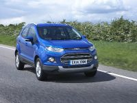 2014 Ford EcoSport, 1 of 5