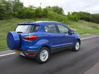2014 Ford EcoSport, 2 of 5