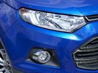 2014 Ford EcoSport, 3 of 5