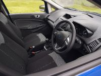 2014 Ford EcoSport, 4 of 5