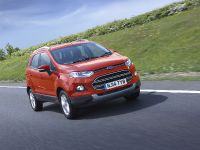 2014 Ford EcoSport, 5 of 5