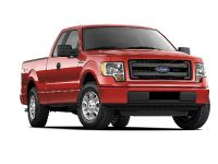 2014 Ford F-150 STX SuperCrew, 2 of 3