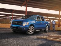 thumbs 2014 Ford F-150 STX SuperCrew, 3 of 3