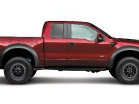 2014 Ford F-150 SVT Raptor Special Edition, 3 of 7