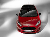 2014 Ford Fiesta Red and Black Editions, 4 of 8