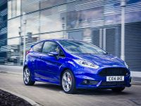 2014 Ford Fiesta ST3, 1 of 6