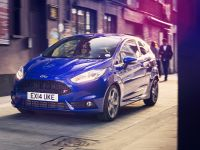 2014 Ford Fiesta ST3, 4 of 6