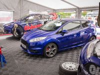 2014 Ford Fiesta ST3, 5 of 6