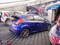 2014 Ford Fiesta ST3, 6 of 6