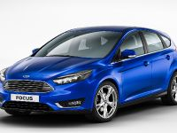 2014 Ford Focus Facelift, 1 of 12