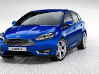 2014 Ford Focus Facelift, 3 of 12
