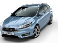 2014 Ford Focus Facelift, 5 of 12