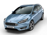 2014 Ford Focus Facelift, 6 of 12