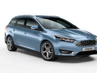 2014 Ford Focus Facelift, 7 of 12