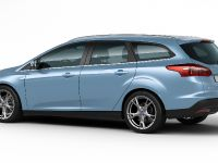 2014 Ford Focus Facelift, 8 of 12