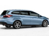 2014 Ford Focus Facelift, 9 of 12
