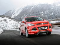 2014 Ford Kuga Titanium X Sport, 1 of 12