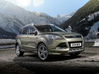 2014 Ford Kuga Titanium X Sport, 3 of 12