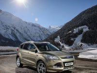 2014 Ford Kuga Titanium X Sport, 4 of 12