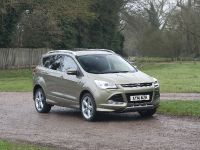 2014 Ford Kuga Titanium X Sport, 5 of 12
