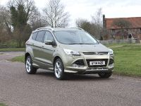 2014 Ford Kuga Titanium X Sport, 6 of 12