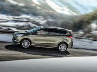 2014 Ford Kuga Titanium X Sport, 7 of 12