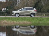 2014 Ford Kuga Titanium X Sport, 8 of 12