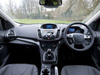 2014 Ford Kuga Titanium X Sport, 9 of 12