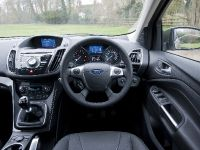 2014 Ford Kuga Titanium X Sport, 10 of 12