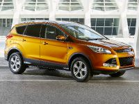 2014 Ford Kuga, 2 of 3